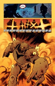 Detective Comics (2011-) - Annual 003-033