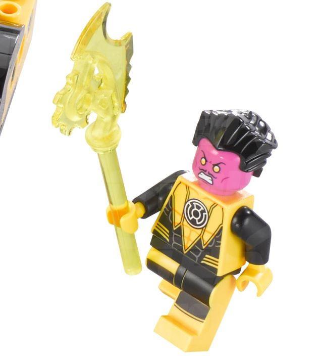 LEGO Green Lantern Set Revealed | DC Comics News