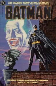 Batman 89 comic