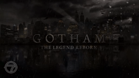 Gotham: The Legend Reborn 21-Minute Preview