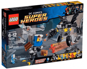 Lego #76026