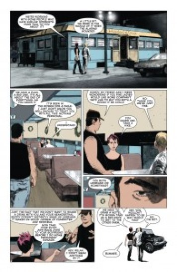 Review –  STAR SPANGLED WAR STORIES GI ZOMBIE #03