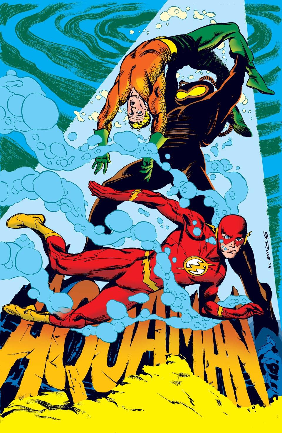 Aquaman #38