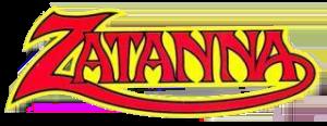 Zatanna_Vol_1_logo