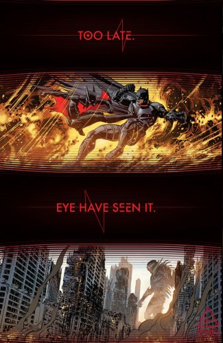 Futures End Teaser #1