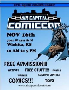 air capital poster
