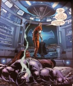 Batman Eternal 31 Alfred Awesome 2