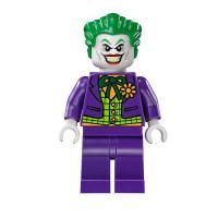 Joker, Batzarro and New Batman Lego Super Heroes on the ...