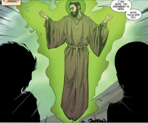 Grayson Annual 1 St Francis