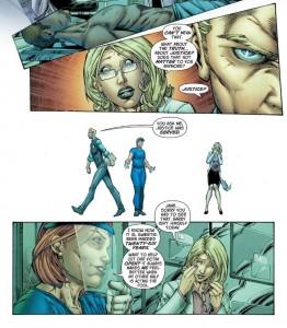 Flash 37 Evil Barry