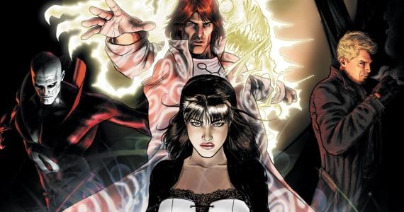 Justice-League-Dark-Constantine-TV-Show - DC Comics News