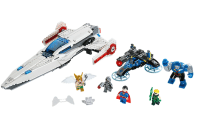 New Lego DC Superheroes Sets Released