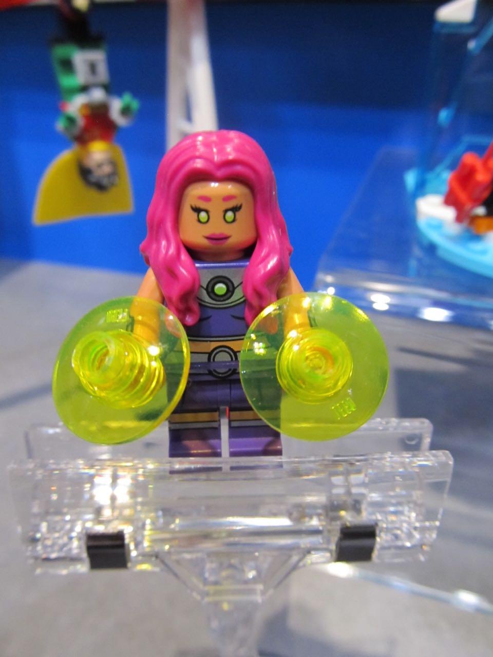 Lego Starfire