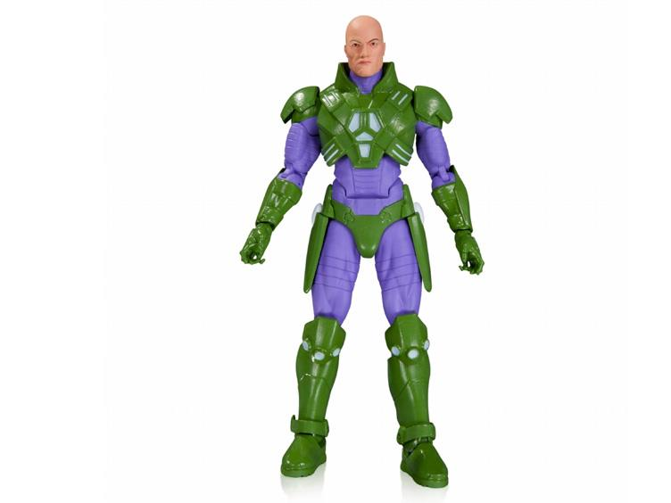 Icons wave 2 Lex Luthor