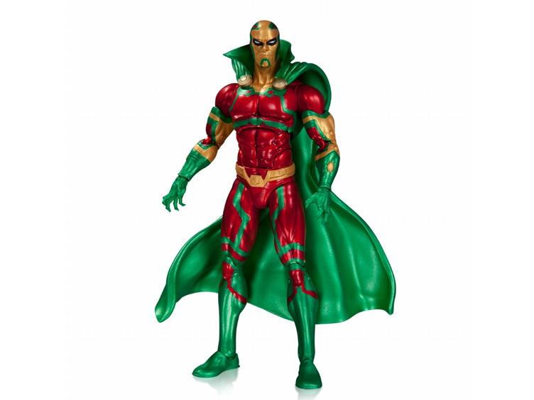 Icons wave 1 Mister Miracle