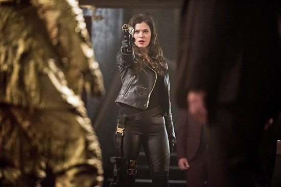 """The Flash -- """"Rogue Time"""" -- Image FLA116B_0080b -- Pictured: Peyton List as Lisa Snart -- Photo: Dean Buscher/The CW -- © 2015 The CW Network, LLC. All rights reserved."""