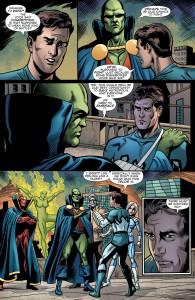 Convergence - Justice League International (2015) 001-018
