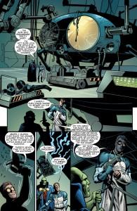 Convergence - Justice League International (2015) 001-012