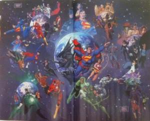 Convergence 8 Multiverse pt 1