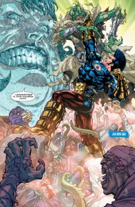 Convergence - Batman and the Outsiders (2015) 002-003