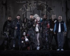 Big Suicide Squad