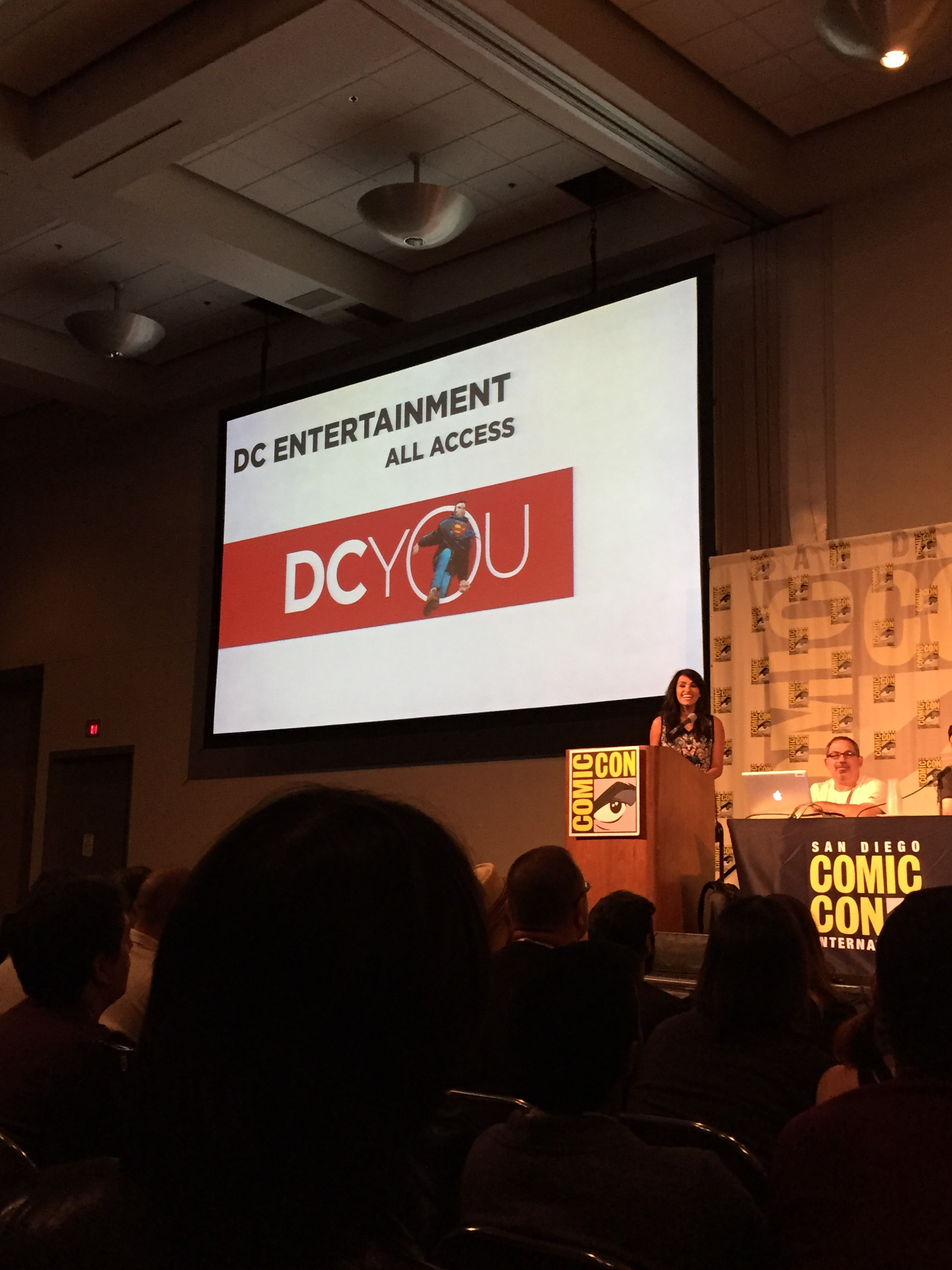 DC YOU is launched