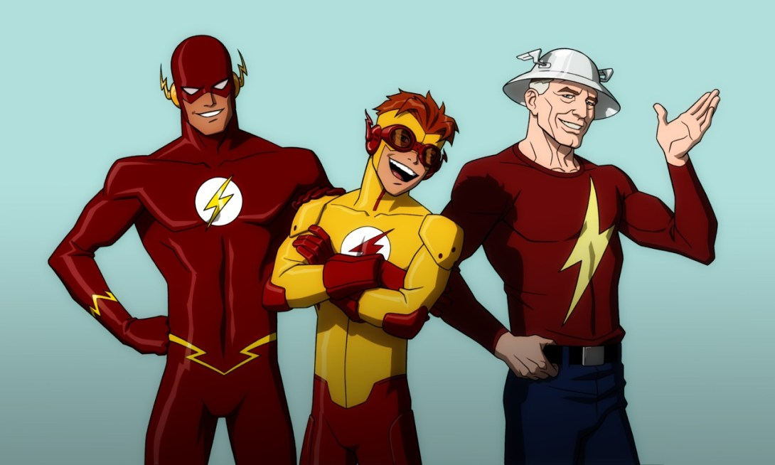 the-flashs
