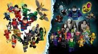 'LEGO DC Comics Super Heroes  Justice League: Attack Of