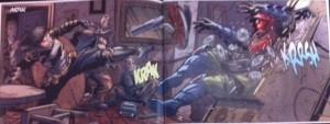 Batman and Robin Eternal 3 Jason and Cass