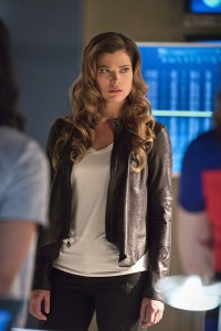 """The Flash -- """"Family of Rogues"""" -- Image FLA203a_0110b.jpg -- Pictured: Peyton List as Lisa Snart -- Photo: Jeff Weddell/The CW -- © 2015 The CW Network, LLC. All rights reserved."""
