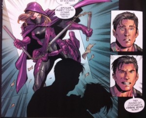 Batman and Robin Eternal 2 Steph