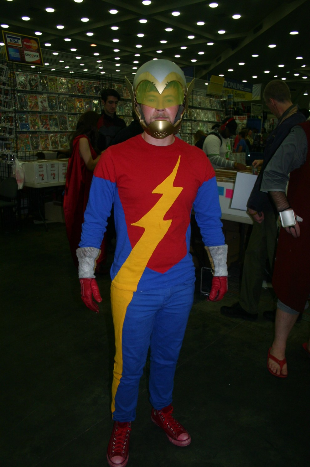 Earth 2 Flash