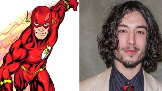 The flash movie director revealed