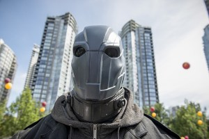 """The Flash -- """"The Man Who Saved Central City"""" -- Image FLA201a_0168b -- Pictured: Adam Copeland as Atom-Smasher -- Photo: Cate Cameron /The CW -- © 2015 The CW Network, LLC. All rights reserved"""