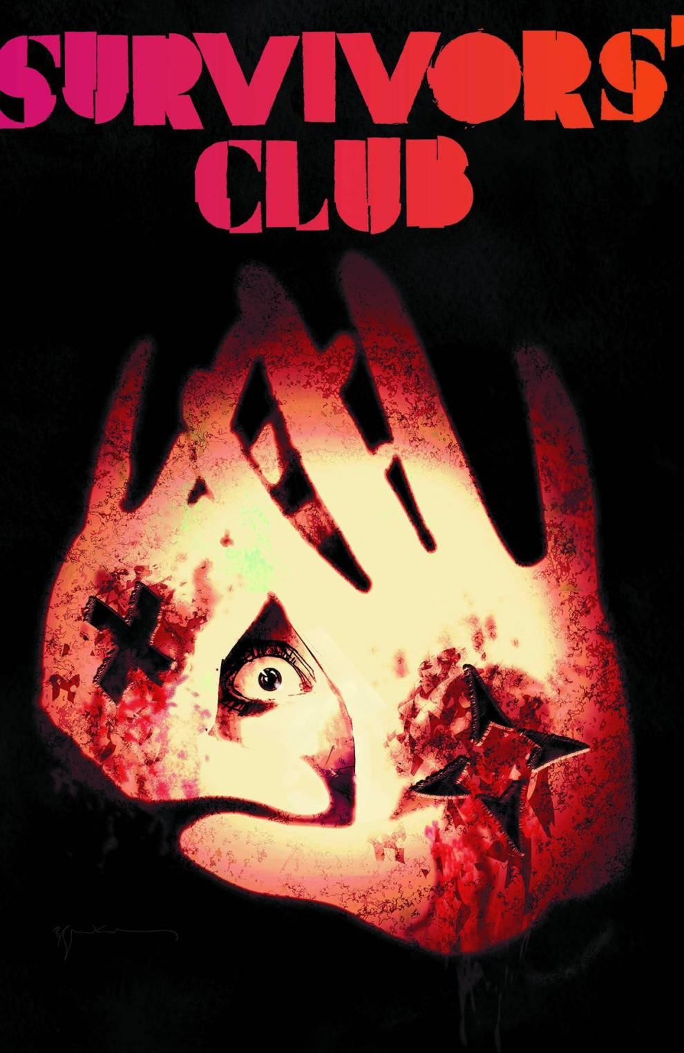 Survivors Club #1