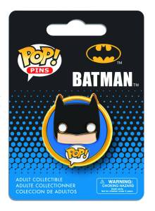 POP PINS DC UNIVERSE BATMAN $3.99