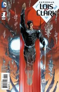 SUPERMAN LOIS AND CLARK #2 $3.99