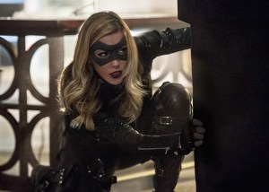 """Arrow -- """"Lost Souls"""" -- Image AR406B_0237b.jpg -- Pictured: Katie Cassidy as Laurel Lance -- Photo: Cate Cameron/ The CW -- © 2015 The CW Network, LLC. All Rights Reserved."""