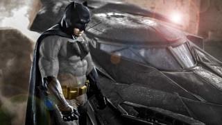 Batman v Superman dc comics news