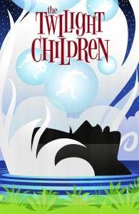 TWILIGHT CHILDREN #2  $4.99