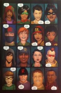 Grayson 15 Robins