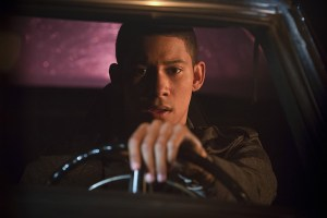 """The Flash -- """"Potential Energy"""" -- Image FLA210a_9625b -- Pictured: Keiynan Lonsdale as Wally West -- Photo: Jack Rowand/The CW -- © 2016 The CW Network, LLC. All rights reserved."""