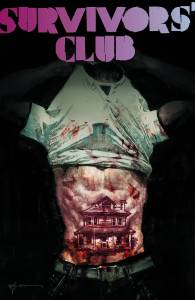 SURVIVORS CLUB #4  $3.99