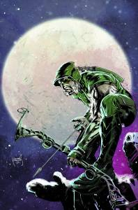 GREEN ARROW #48 $2.99