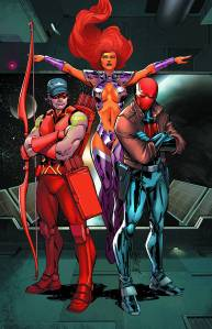 RED HOOD AND THE OUTLAWS TP VOL 07 LAST CALL $14.99