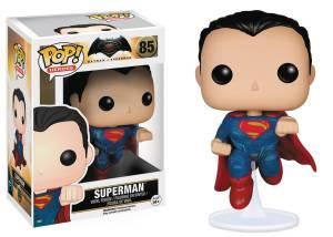 POP BVS SUPERMAN VINYL FIG
