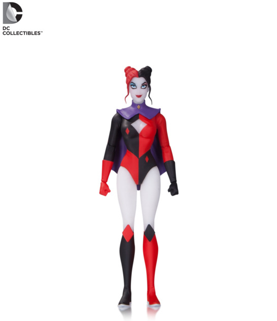 Super Hero Harley