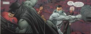 Batman and Robin Eternal 18 Splash