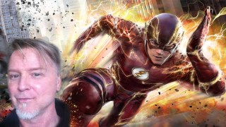 Exclusive John Gallagher interview dccomicsnews