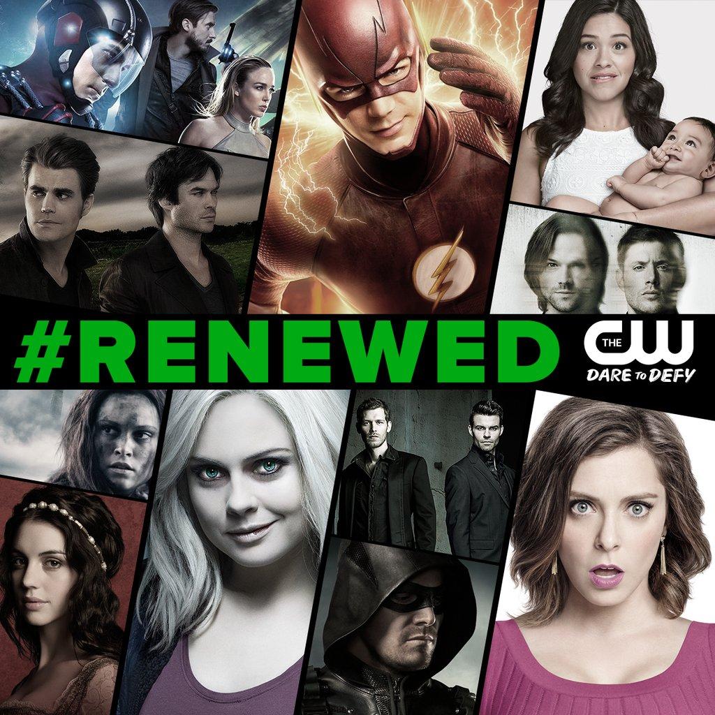 CW Flash Arrow DC Legends of Tomorrow DC Comics News